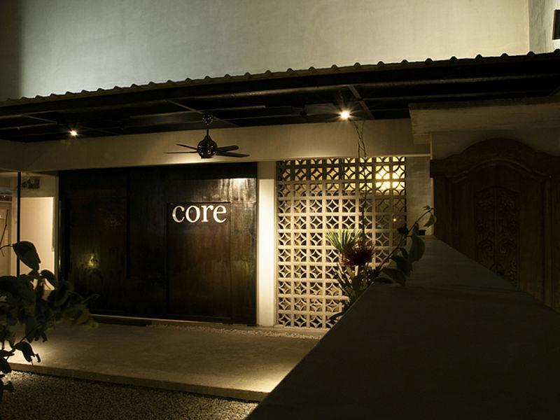 core gallery malaysia