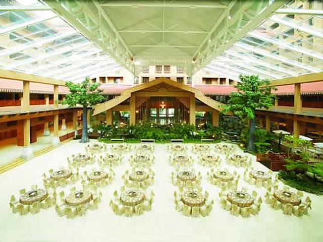 taman mahsuri affordable ballroom wedding venue the royale chulan kuala lumpur